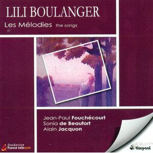 Jean-Paul Fouchécourt 歌手頭像