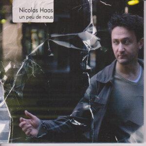 Nicolas Haas 歌手頭像