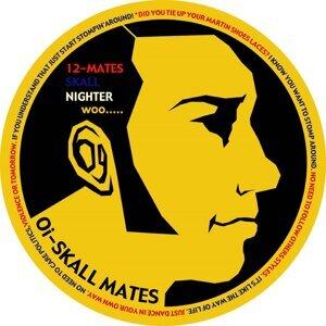 Oi-SKALL MATES 歌手頭像