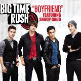 Big Time Rush (派對男孩) 歌手頭像