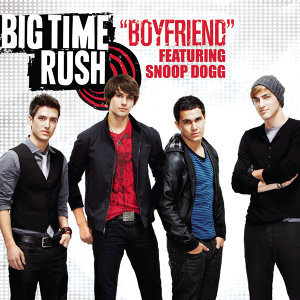 Big Time Rush (派對男孩)