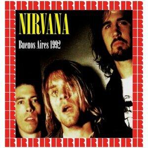Nirvana (超脫合唱團)