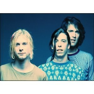Nirvana Artist photo