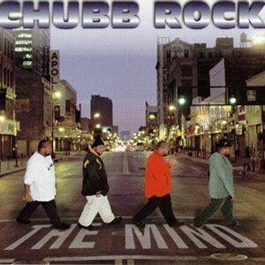 Chubb Rock 歌手頭像