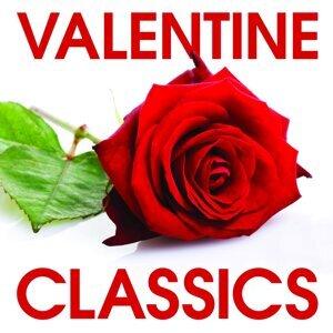 Valentine Classics アーティスト写真