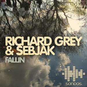 Richard Grey & Sebjak 歌手頭像