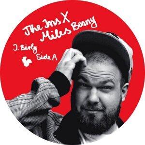 The Ins X Miles Bonny 歌手頭像