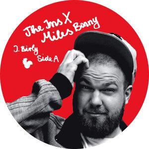 The Ins X Miles Bonny