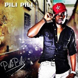 Pili Pili 歌手頭像