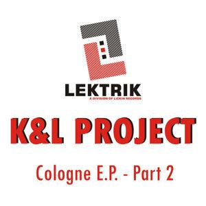 K&L Project 歌手頭像