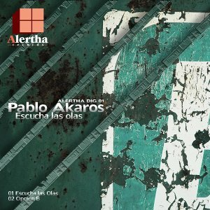 Pablo Akaros 歌手頭像