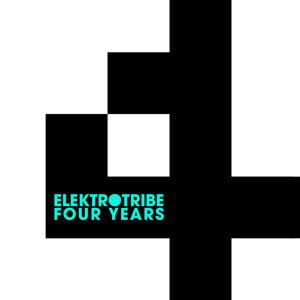 4 Years Elektrotribe アーティスト写真