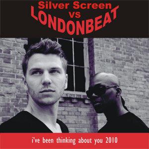 Silver Screen vs. Londonbeat アーティスト写真