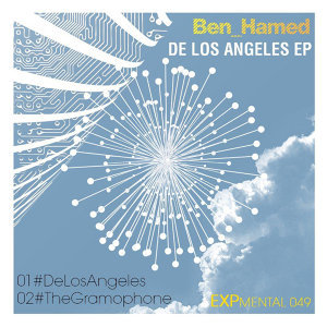 Ben Hamed 歌手頭像