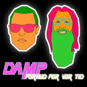 Damp 歌手頭像