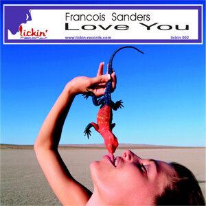 Francois Sanders 歌手頭像