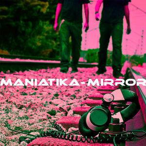 Maniatika 歌手頭像