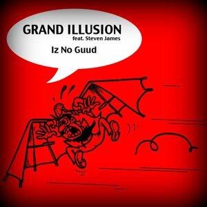 Grand Illusion 歌手頭像