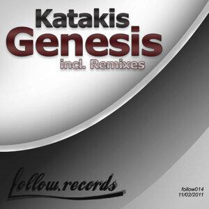 DJ Katakis 歌手頭像