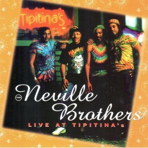 Neville Brothers 歌手頭像