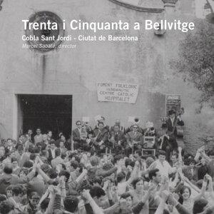 Cobla Sant Jordi - Ciutat de Barcelona