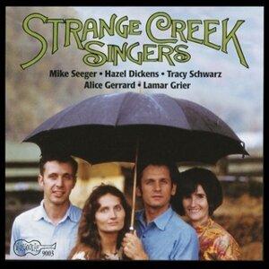 Strange Creek Singers 歌手頭像