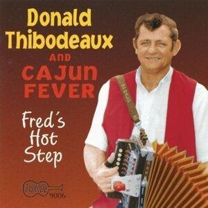 Donald Thibodeaux