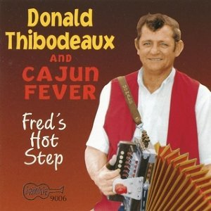 Donald Thibodeaux 歌手頭像