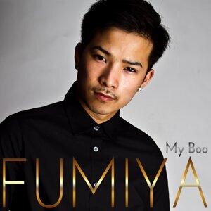 DJ Fumiya 歌手頭像