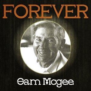 Sam McGee 歌手頭像