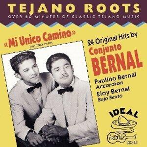 Conjunto Bernal (Paulino Bernal) 歌手頭像