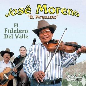 Jose El Patrullero Moreno 歌手頭像