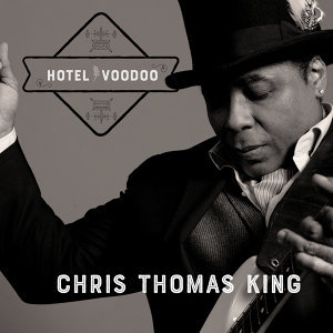Chris Thomas King