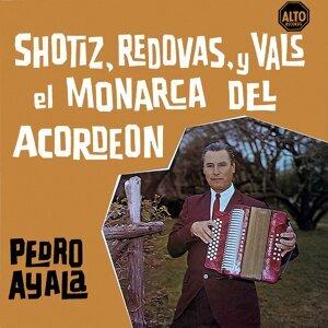 Pedro Ayala 歌手頭像
