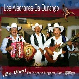 Los Alacranes De Durango 歌手頭像
