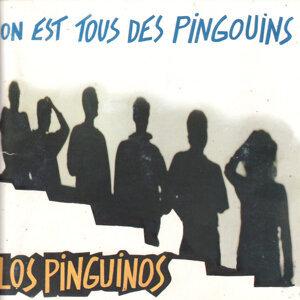 Los Pinguinos Del Norte 歌手頭像