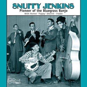 Snuffy Jenkins 歌手頭像
