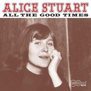 Alice Stuart 歌手頭像