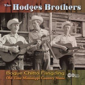 The Hodges Brothers 歌手頭像