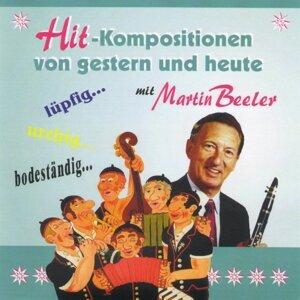 Martin Beeler 歌手頭像