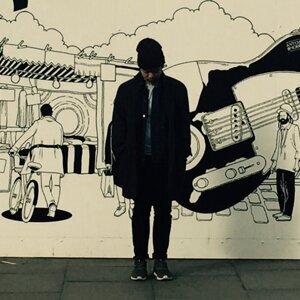 黃瑋中 (Herman Wong) Artist photo