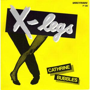 X-Legs 歌手頭像