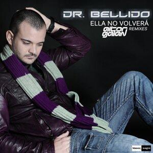 Dr. Bellido アーティスト写真