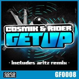 Cosmik & Rider