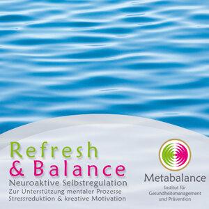 Metabalance Institut 歌手頭像