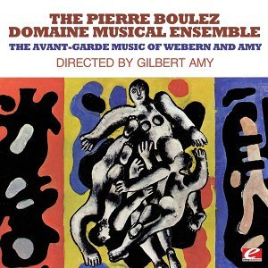 The Pierre Boulez Domaine Musical Ensemble 歌手頭像