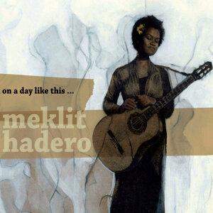 Meklit Hadero (梅克里特哈德洛) 歌手頭像