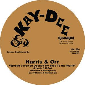 Harris & Orr