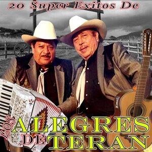 Los Alegres De Teran 歌手頭像