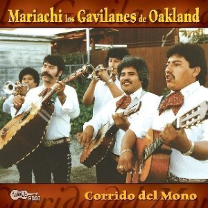 Mariachi los Gavilanes de Oakland 歌手頭像